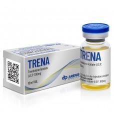 ARENIS MEDICO TRENA 10ML - 100MG/ML