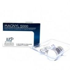 MAGNUS PHARMACEUTICALS MAGNYL 5000 I.U.
