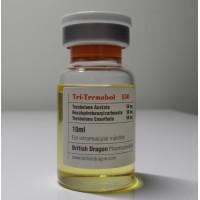 BRITISH DRAGON TRI-TRENABOL 150 10ML - 150MG/ML
