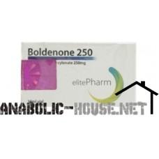 ELITE PHARMA BOLDENONE 250 10ML - 250MG/ML