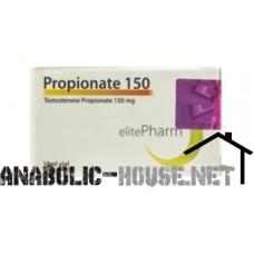 ELITE PHARMA PROPIONATE 150 10ML - 150MG/ML