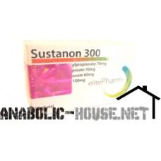 ELITE PHARMA SUSTANON 300 10ML - 300MG/ML
