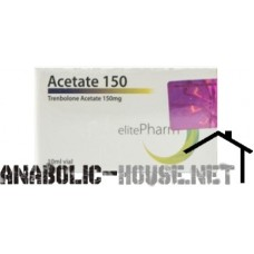 ELITE PHARMA ACETATE 150 10ML - 150MG/ML