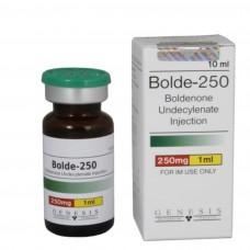 GENESIS BOLDE-250 10ML - 250MG/ML