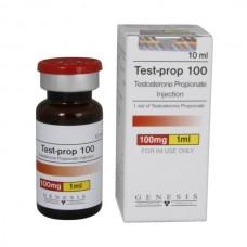 GENESIS TEST-PROP 100 10ML - 100MG/ML