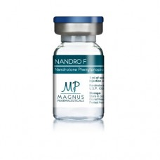 MAGNUS PHARMACEUTICALS NANDRO F 10ML - 100MG/ML