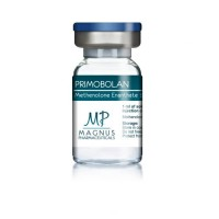 MAGNUS PHARMACEUTICALS PRIMOBOLAN 10ML - 100MG/ML