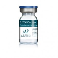 MAGNUS PHARMACEUTICALS SUSTANON 250 10ML - 250MG/ML