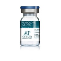 MAGNUS PHARMACEUTICALS TRENBOLONE ACETATE 10ML - 100MG/ML