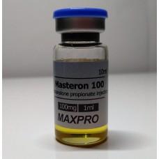 MAX PRO MASTERON 100 10ML - 100MG/ML